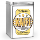 Kaffeburk silver 500 g