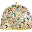 Tehuva - Blommor och bin