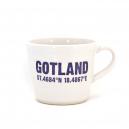 Keramikmugg Gotland