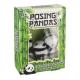 Posing pandas (spel)