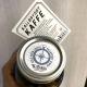 Rumble jar kit med mason jar