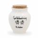 Keramikkrus från Gotland
