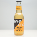 Swedish Tonic Ginger Beer