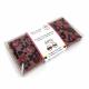 Ruby choklad - tranbär & chokladkrisp (Pralinhuset)