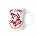 Harry Pottermugg - Hogwarts och Grymmen