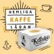 Hemliga lådan - Kaffe