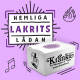 Hemliga lådan - Lakrits