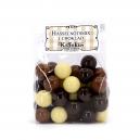 Hasselnötsmix i choklad