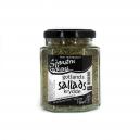Gotlands salladskrydde (Sjaustrukocken)