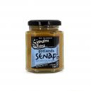 Gotlandssenap stark med honung och ingefära (Sjaustrukocken)