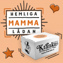 Hemliga lådan - Mamma