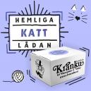 Hemliga lådan - Katt