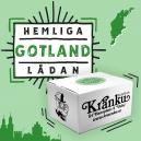 Hemliga lådan - Gotland