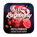 Salty Raspberry Twist (Pastillfabriken)