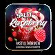 Salty Raspberry Twist (Pastillfabriken)