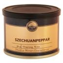 Sichuanpeppar