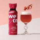 Swedish Tonic Syrup Rabarber
