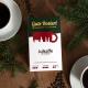 Julkaffe med kardemumma (ekologiskt)