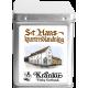 Sankt Hanskvartersblandning (plåtburk + 1 hg te)