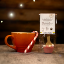 Lilla Varm choklad-kitet