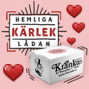 Hemliga lådan - Kärlek