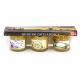 Minihonung 3-pack (Honung Gotlandica)