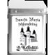 Sancta Maria teblandning (plåtburk + 1 hg te)