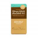 Tobago Estate Chocolate Sea Salt 45%