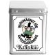Guteblandning (plåtburk silver + 1 hg)
