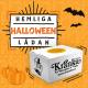 Hemliga lådan - Halloween