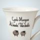 God morgon älskade fårskalle (nära)