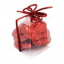 Chokladhjärtan i liten ask