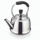 Kaffepanna för kokkaffe