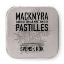 Mackmyra lakritspastill - Svensk rök