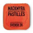 Mackmyra lakritspastill - Svensk ek