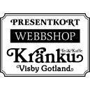 Presentkort (Kränku webbshop)