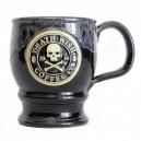 Death Wish Coffee (handgjord keramikmugg 2018)