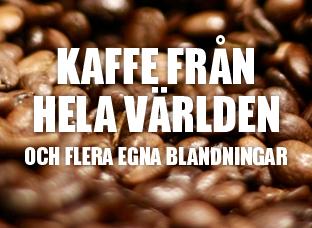 Kaffe från Kränku