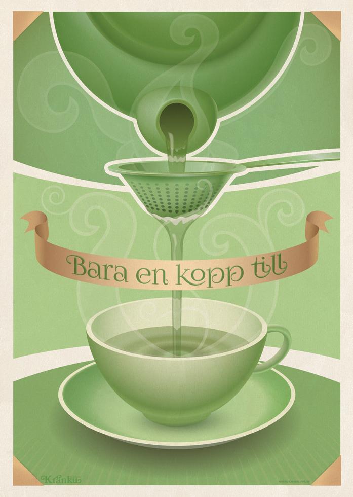 Bara en kopp till (te)