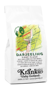 Darjeeling Steinthal First Flush 2015