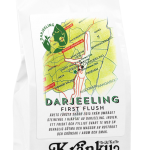 Darjeeling Steinthal First Flush 2015