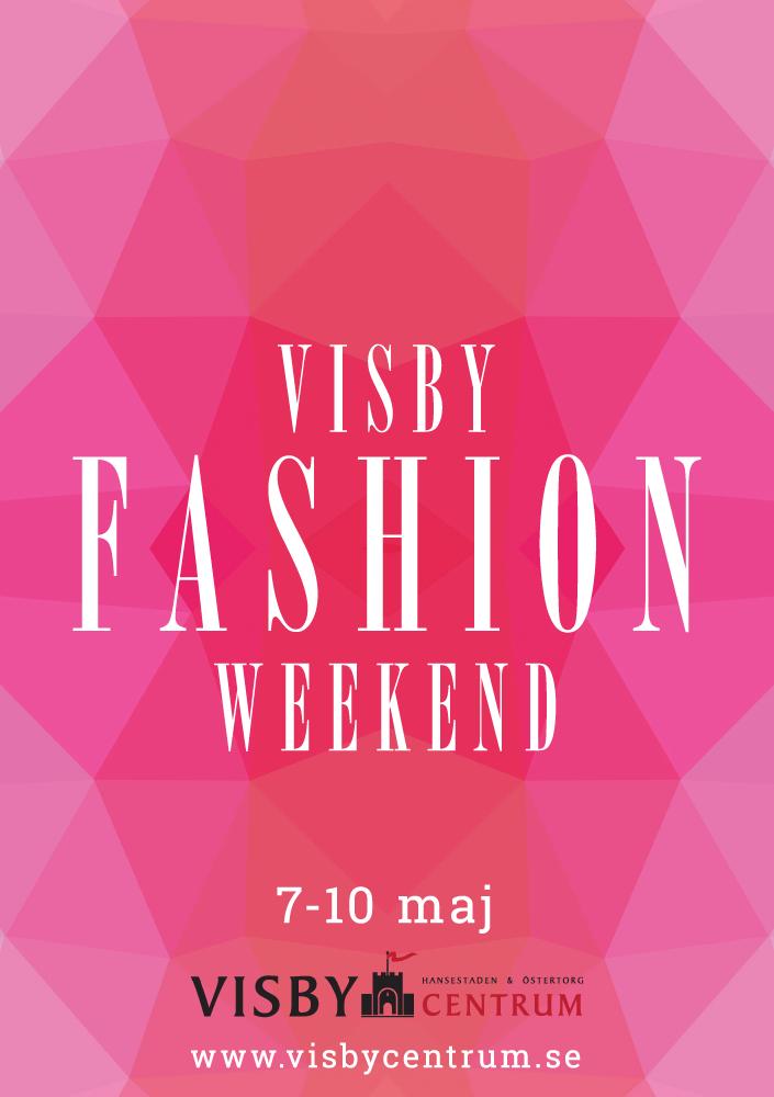 Visby Fashion Weekend Kränku