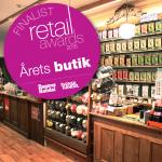 Finalist Retail awards 2015 Kränku