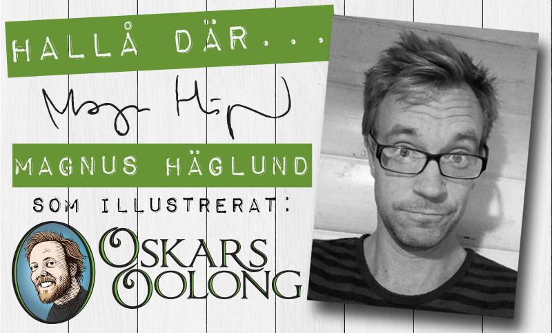 Magnus Häglund