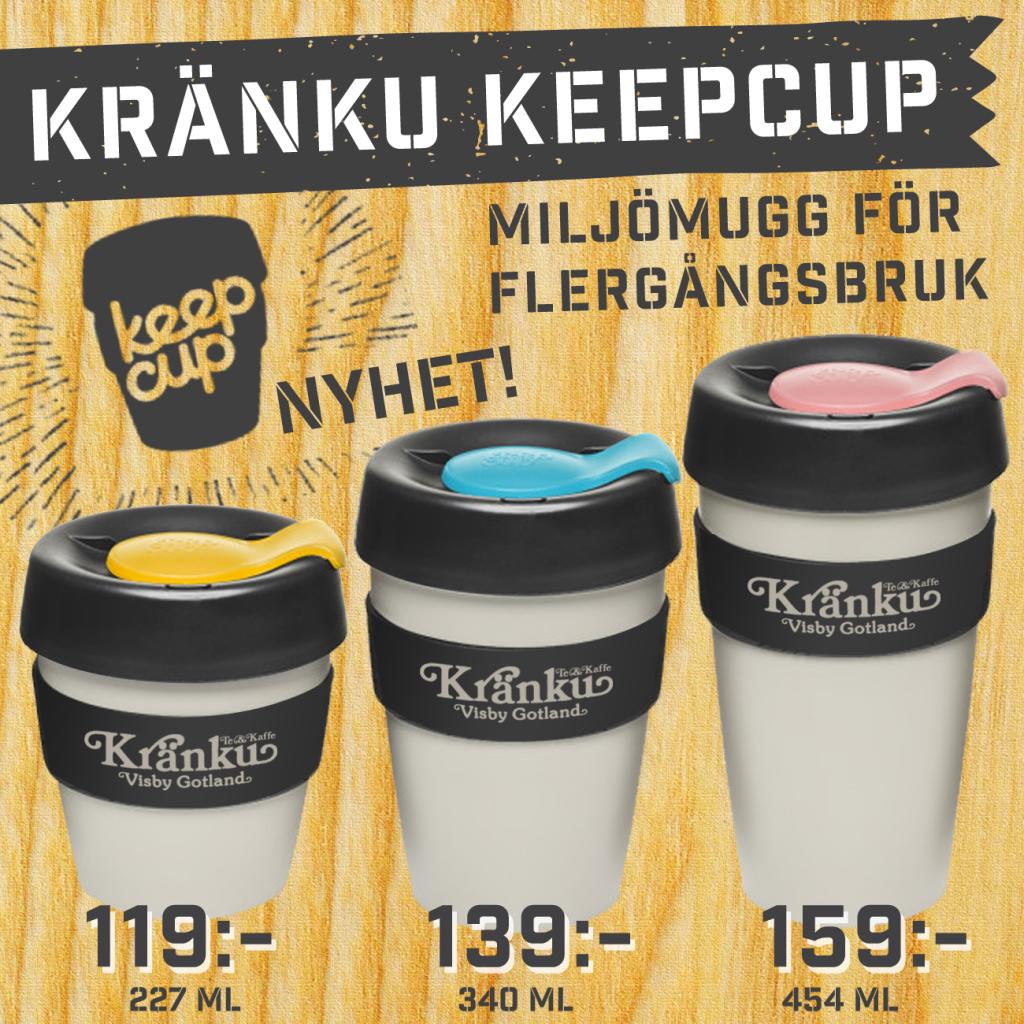 Keepcup Kränku