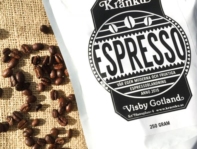 Kränku Espresso
