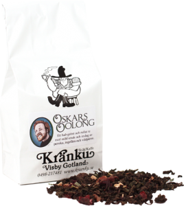 Oskars Oolong