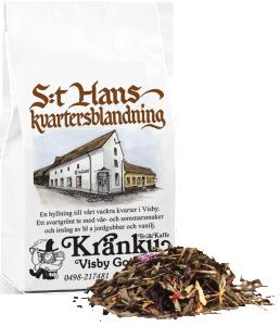 St Hanskvartersblandning