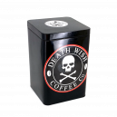 Death Wish Coffee (plåtburk med 250 g kaffe)