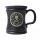 Death Wish Coffee (handgjord keramikmugg 2020)